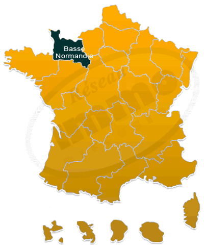 Repere immobilier Basse-Normandie national