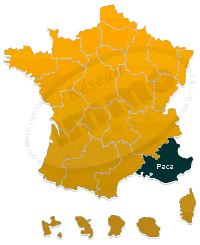 Repere immobilier PACA national