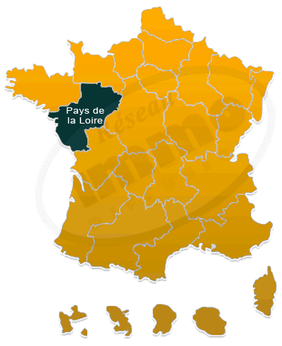 Repere immobilier Pays-de-la-Loire national