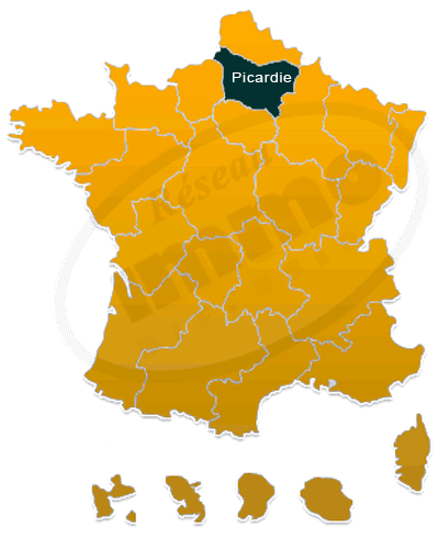 Repere immobilier Picardie national