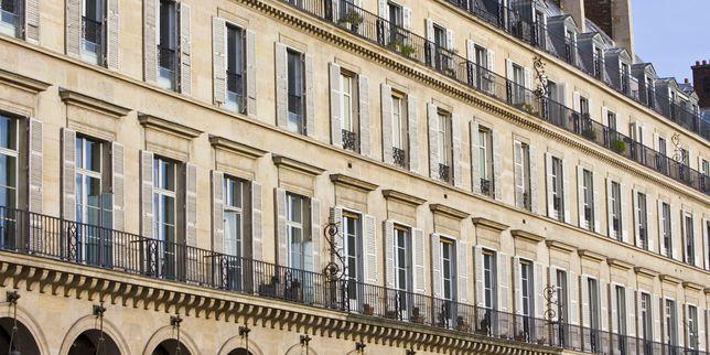 L'immobilier de luxe se porte de mieux en mieux en Ile-de-France
