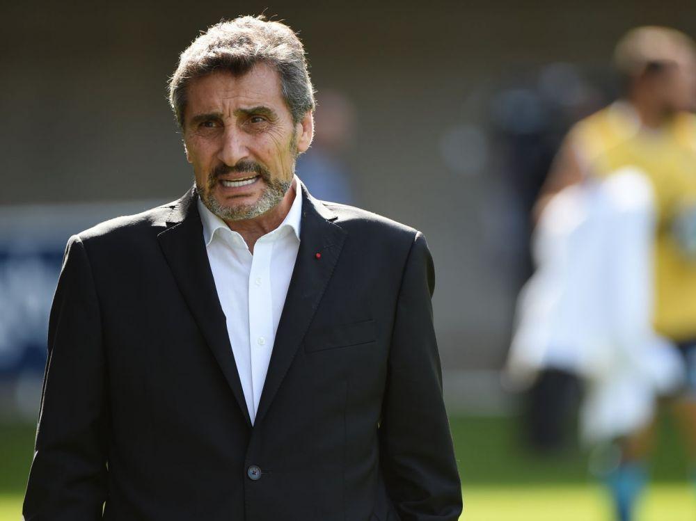 Sport: le top 5 des présidents de clubs français les plus riches