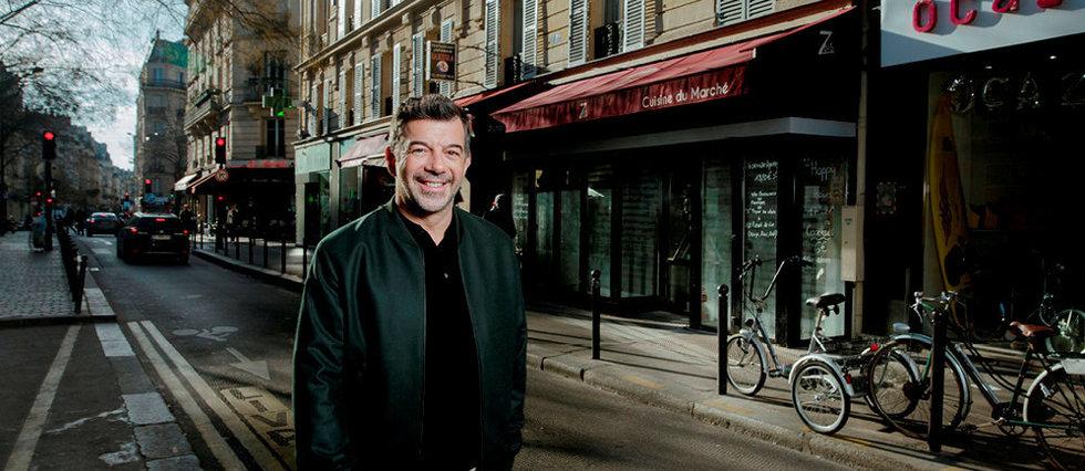 Stéphane Plaza, l'immobilier en toute franchise