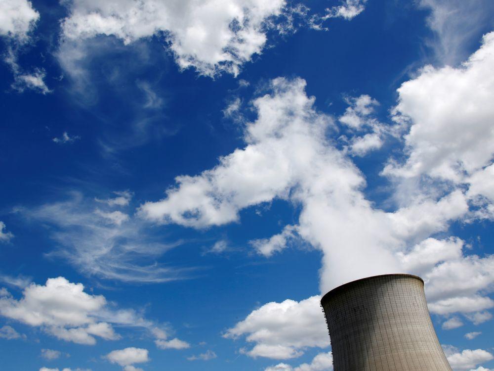 Nucléaire: L'Etat envisage de construire six EPR