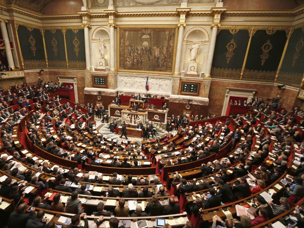 L'Assemblée justifie son choix d'augmenter l'indemnité logement