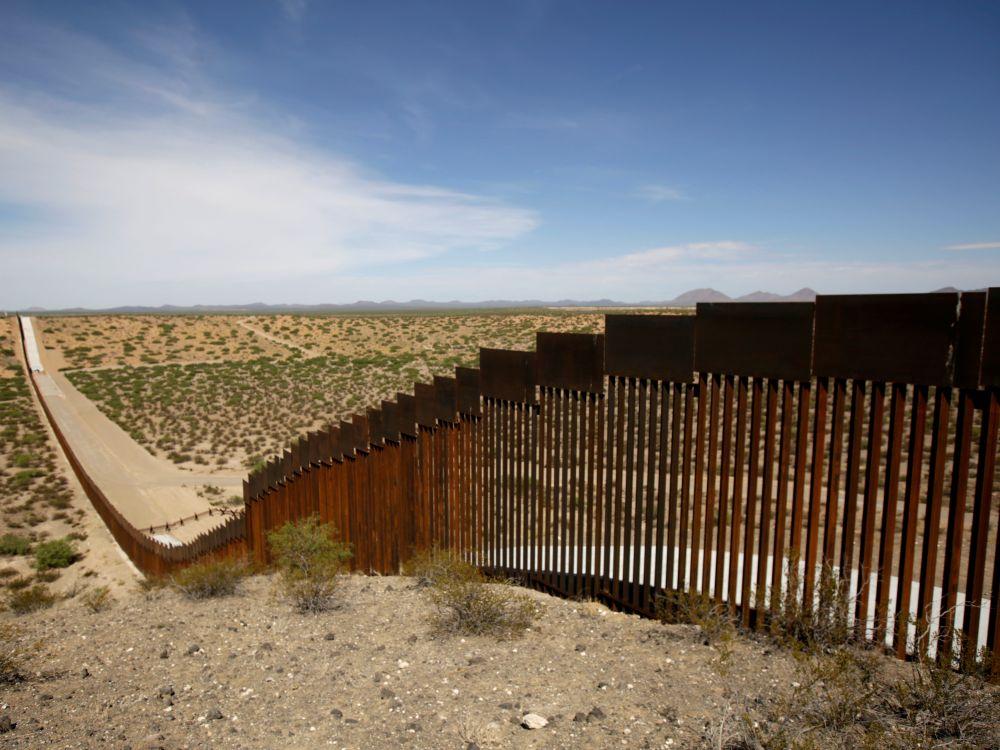 USA: Un juge bloque le transfert de fonds du Pentagone pour le mur frontalier