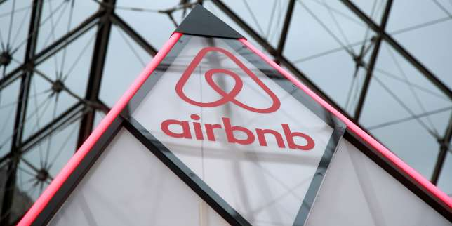 «A entendre certains élus, il y aurait un avant et un après Airbnb»
