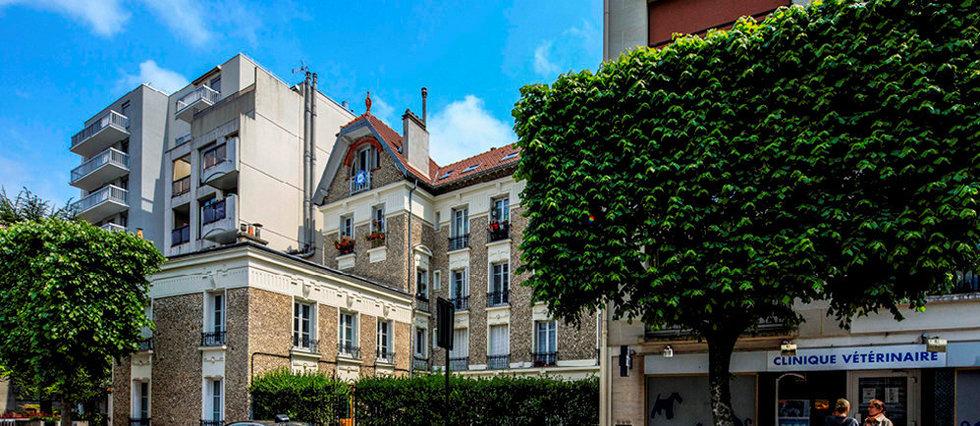 Immobilier - Île-de-France, une région en vogue