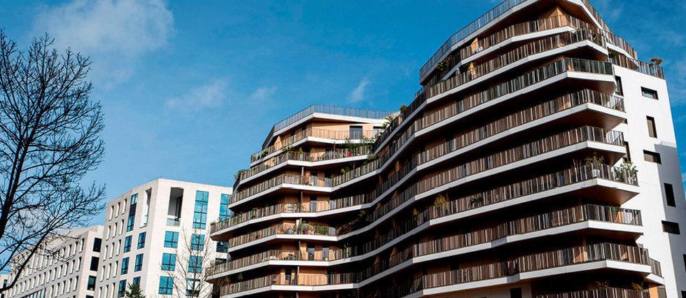 Immobilier - Boulogne-Billancourt en pleine mutation