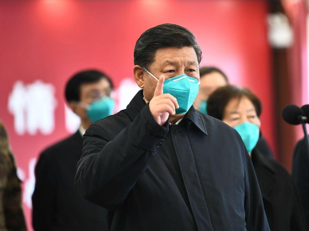 Coronavirus: après la crise, la Chine tente un retour en force