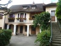 HouseLE PONT DE BEAUVOISIN73