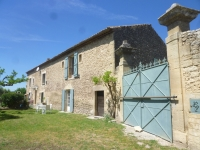 FarmhouseCASTILLON DU GARD30