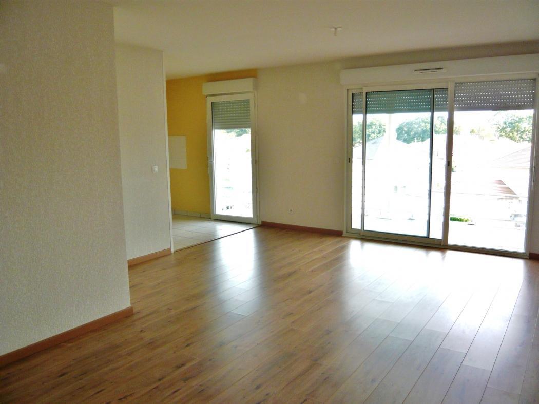 Location Appartement 3 pièces LONS 64140