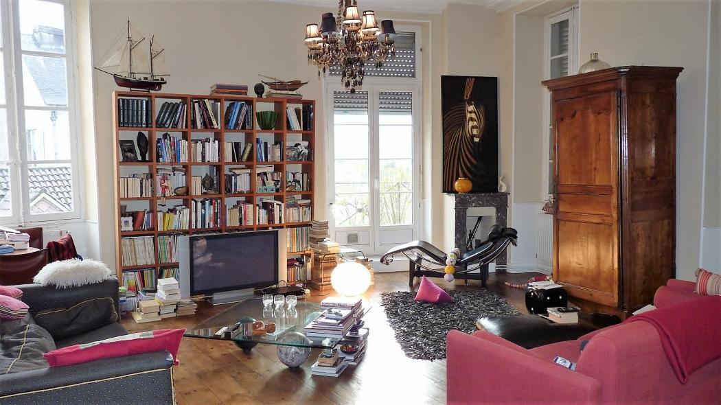 Vente Appartement 5 pièces PAU 64000
