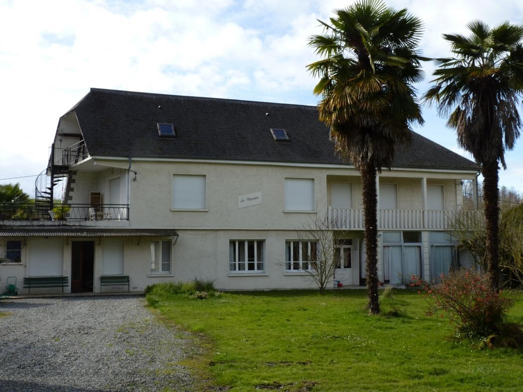 Vente Maison 9 pièces PAU 64000