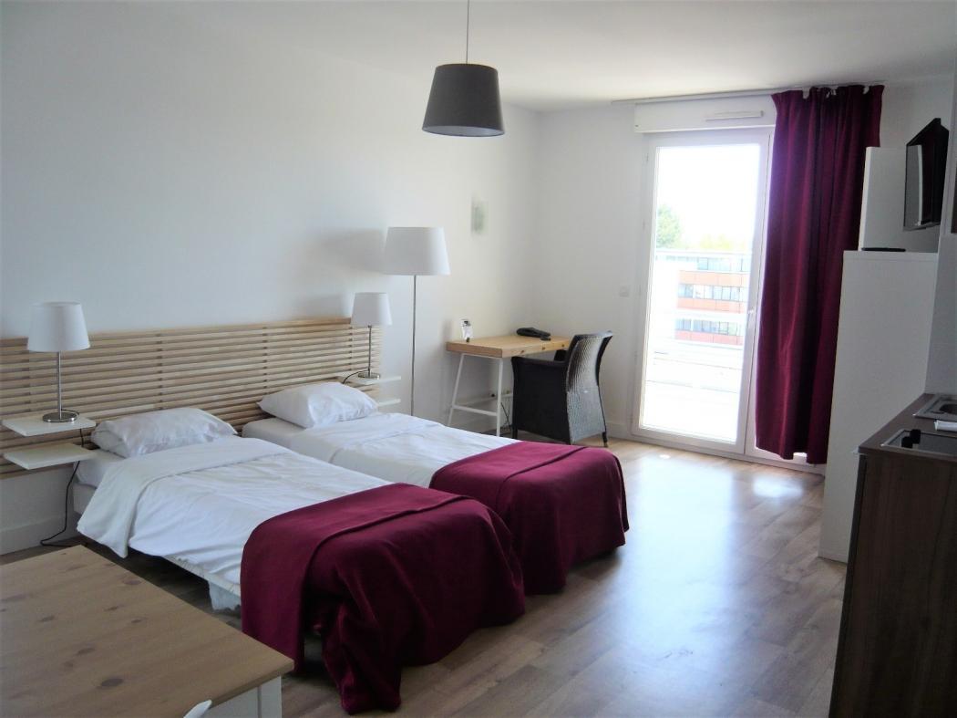 Vente Appartement 2 pièces PAU 64000