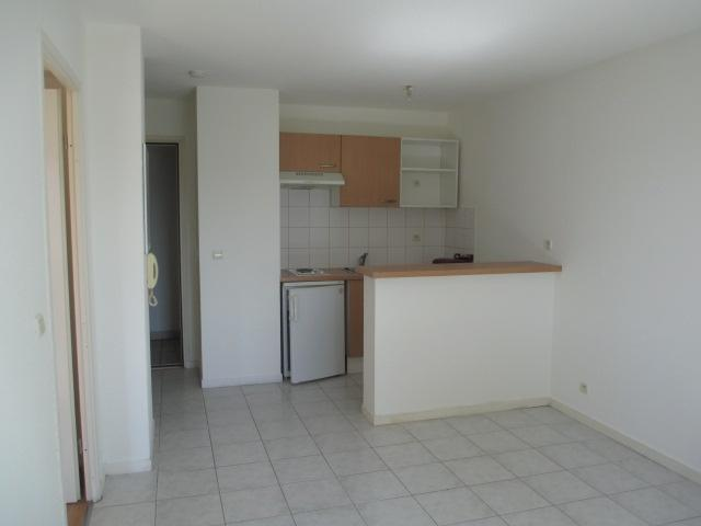 Location Appartement 2 pièces TARBES 65000