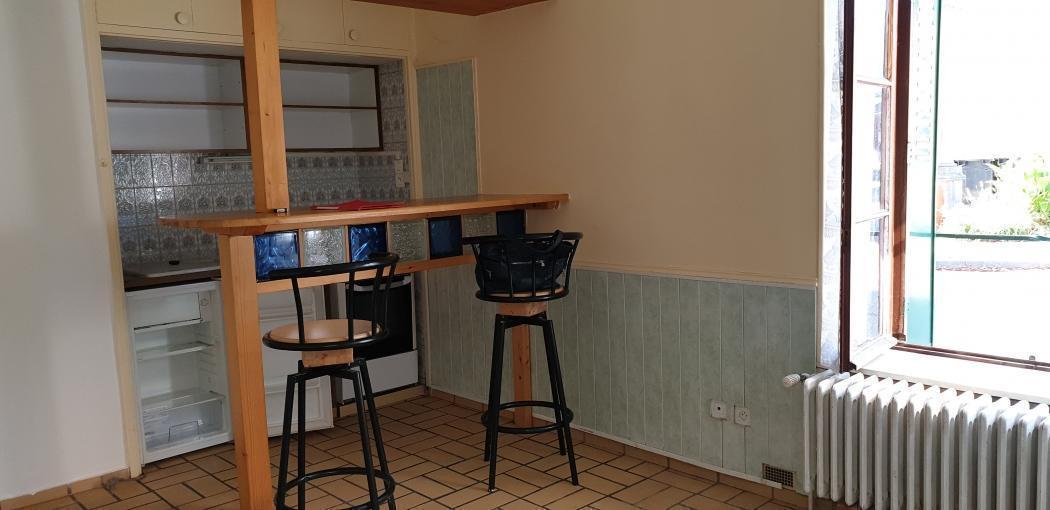 Location Appartement 2 pièces AIX LES BAINS 73100