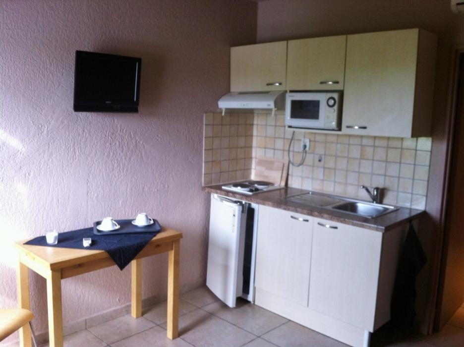 Vente Appartement 1 pièces LE PONTET 84130