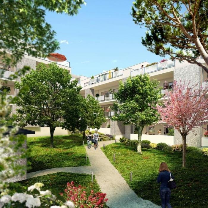 Vente Appartement 1 pièces SAINT JEAN DE VEDAS 34430
