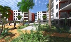 Vente Appartement 2 pièces LES ABYMES 97139
