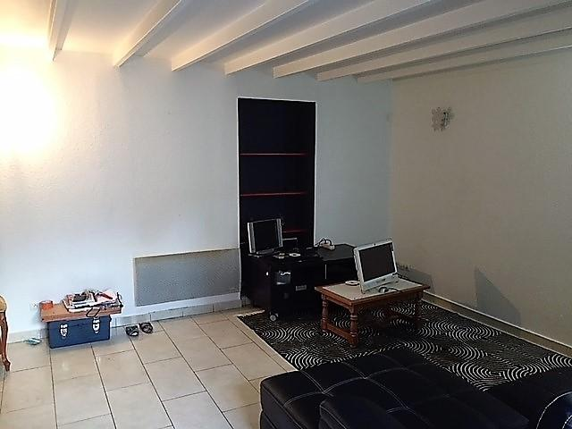 Vente Appartement 3 pièces SAINT ANDRE DE SANGONIS 34725