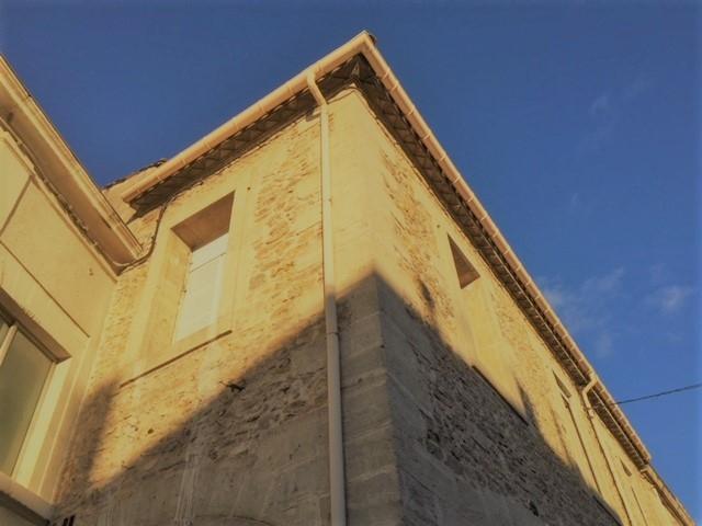 Vente Appartement 2 pièces SAINT ANDRE DE SANGONIS 34725