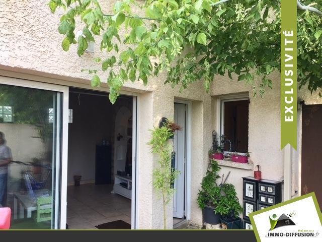 Vente Maison 3 pièces CASTRIES 34160