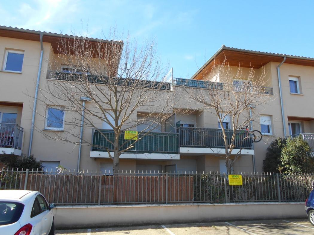 Vente Appartement 2 pièces SAINT GILLES 30800