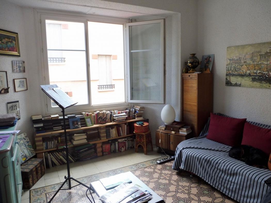 Vente Appartement 3 pièces PERPIGNAN 66000