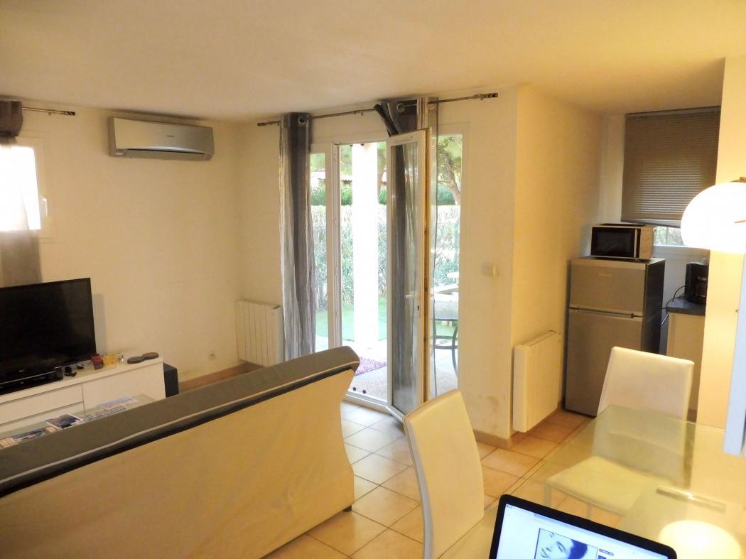 Vente Appartement 2 pièces TORREILLES 66440