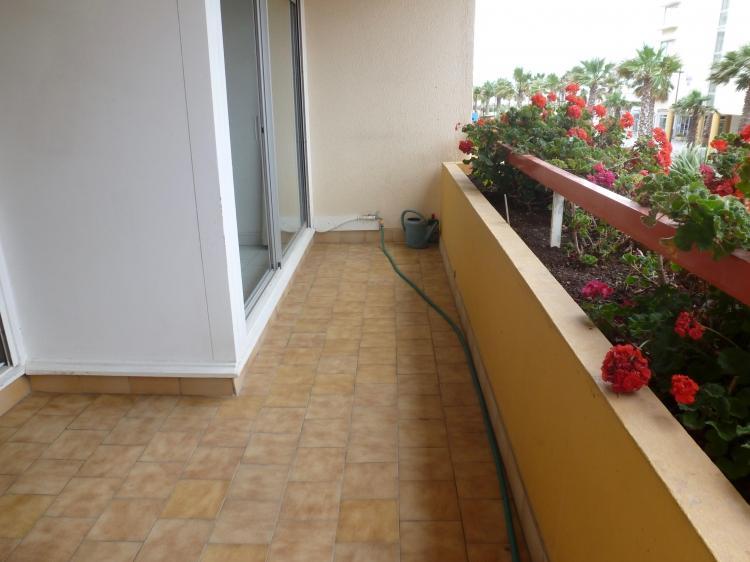 Vente Appartement 4 pièces CANET EN ROUSSILLON 66140
