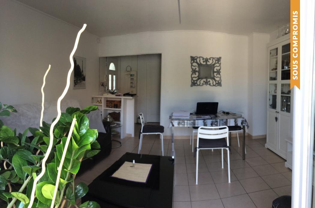 Vente Maison 4 pièces MARGUERITTES 30320