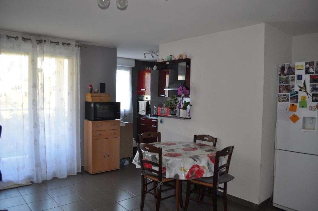 Vente Appartement 2 pièces BELLEVILLE 69220