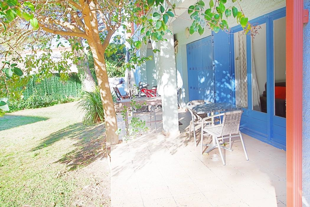 Vente Appartement 1 pièces CANET EN ROUSSILLON 66140