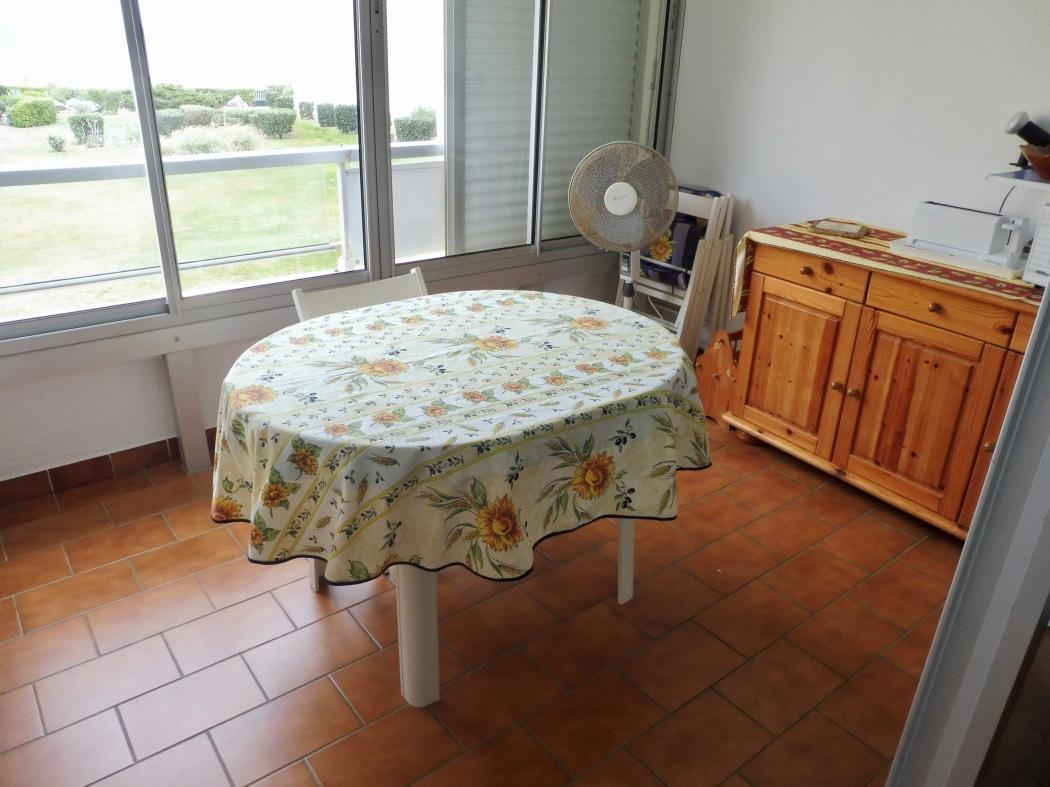 Vente Appartement 3 pièces LE BARCARES 66420