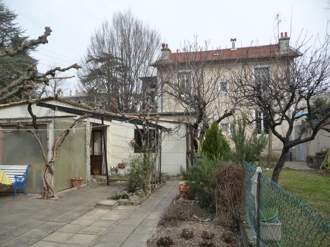 Vente Maison 4 pièces MONTELIMAR 26200