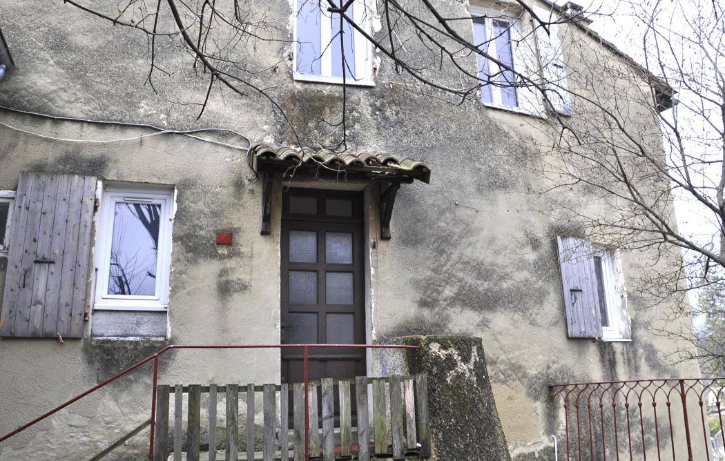 Vente Maison 5 pièces DIEULEFIT 26220