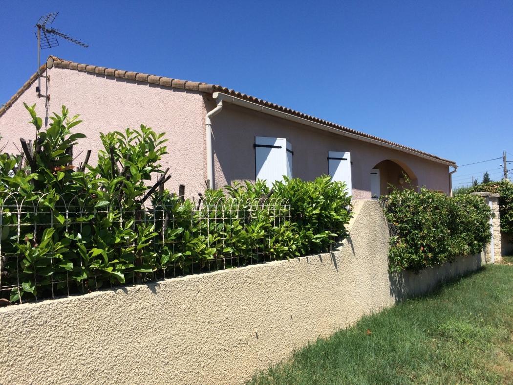 Vente Maison 3 pièces MARGUERITTES 30320