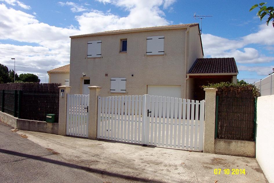 Location Maison 3 pièces GIGNAC 34150