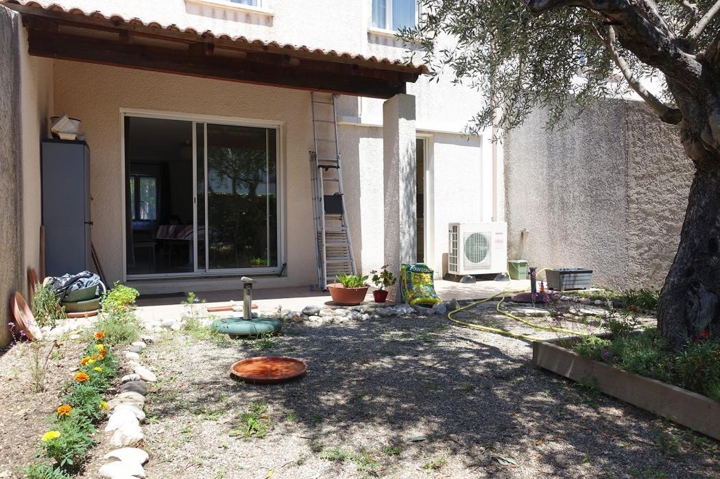 Location Maison 4 pièces CLERMONT L'HERAULT 34800