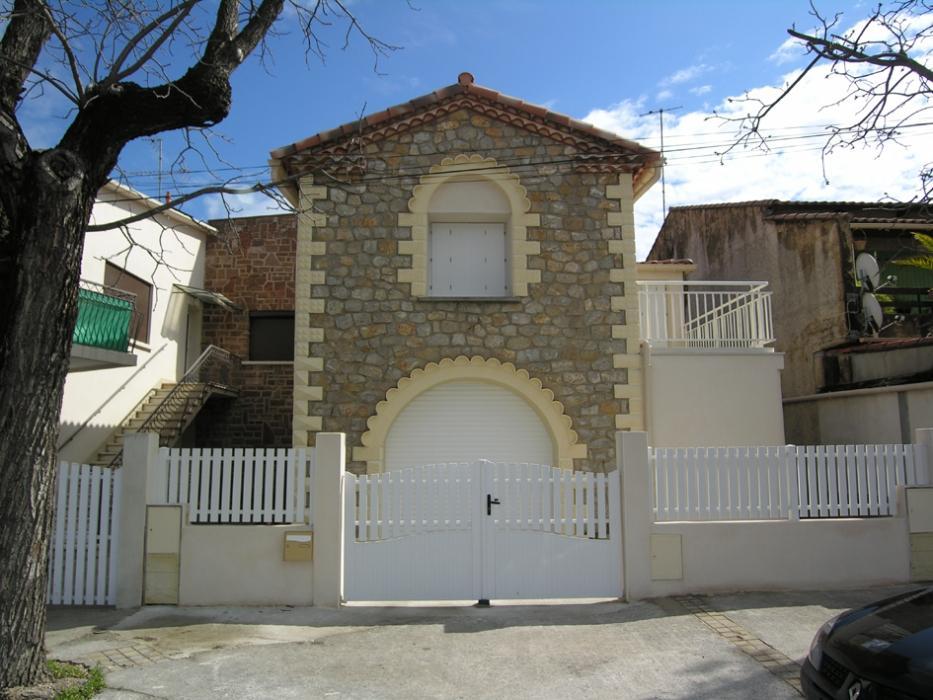 Location Maison 4 pièces GIGNAC 34150