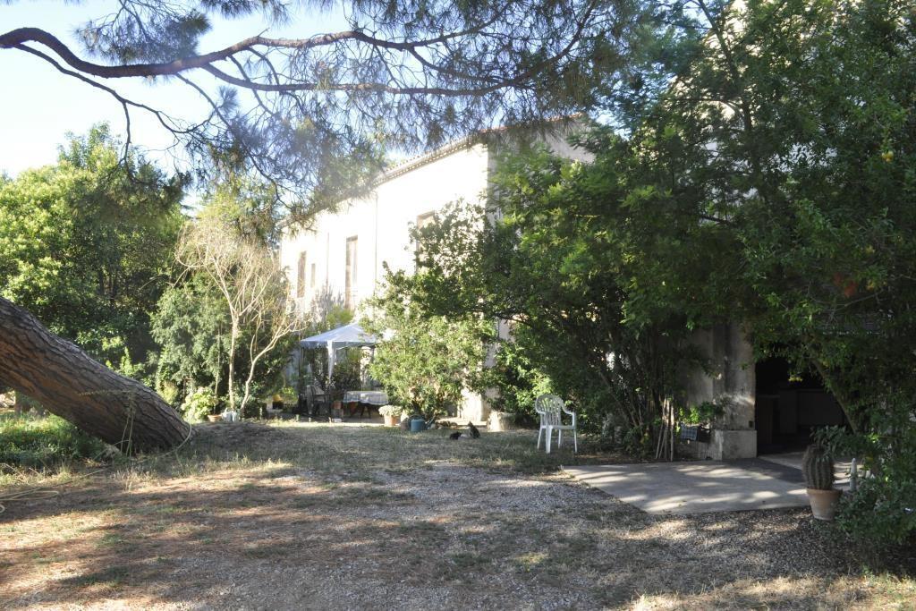 Vente Maison 10 pièces LE POUGET 34230