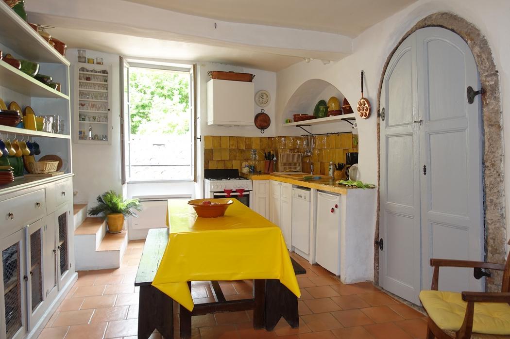 Vente Maison 4 pièces SAINT GUILHEM LE DESERT 34150