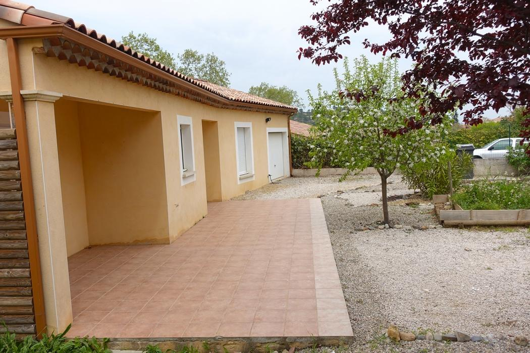 Vente Maison 4 pièces CLERMONT L'HERAULT 34800
