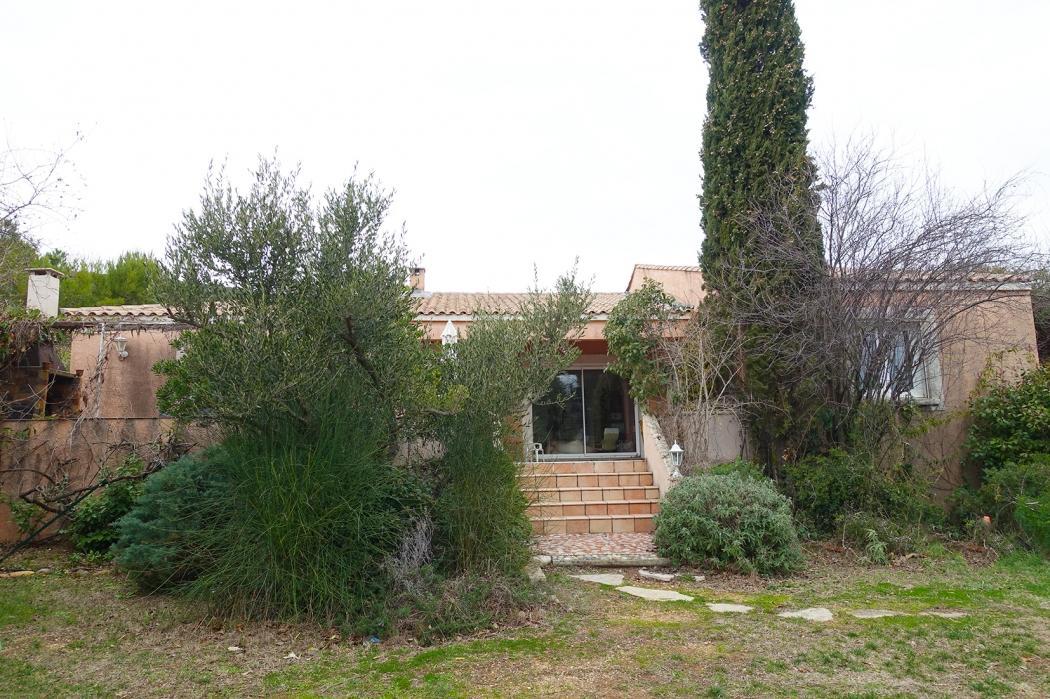 Vente Maison 6 pièces VAILHAUQUES 34570
