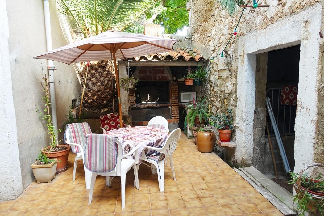 Vente Maison 5 pièces SAINT ANDRE DE SANGONIS 34725