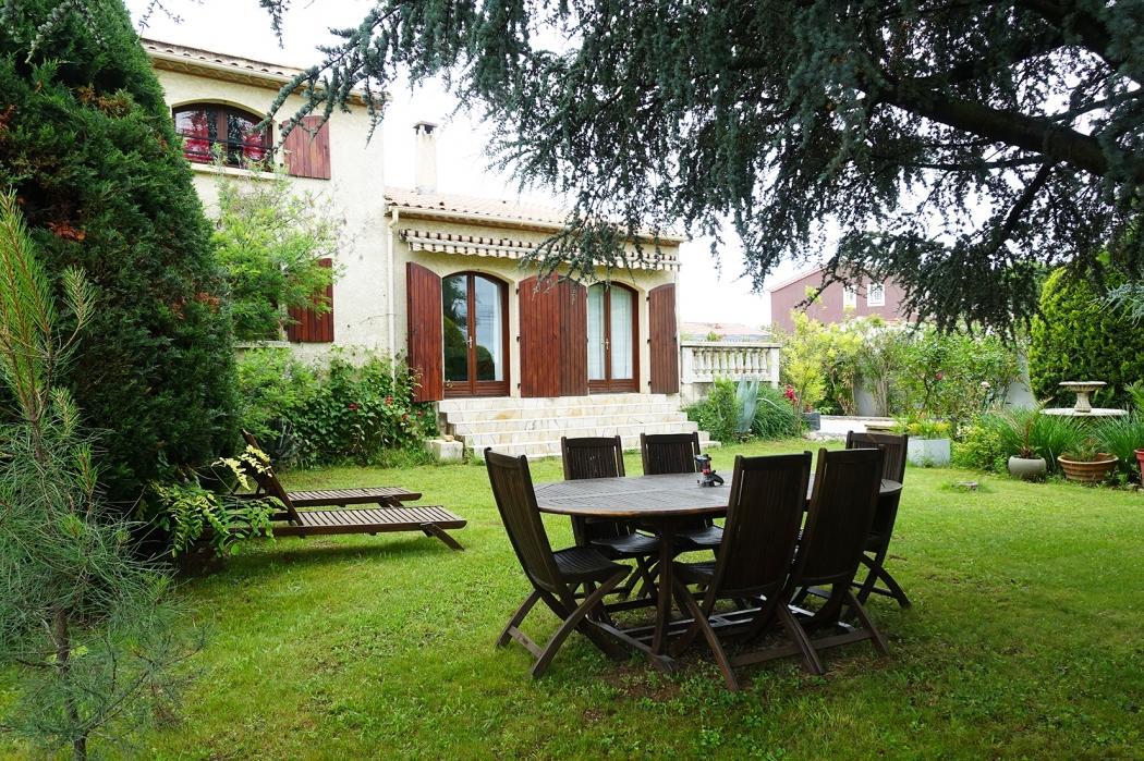 Vente Maison 6 pièces SAINT ANDRE DE SANGONIS 34725