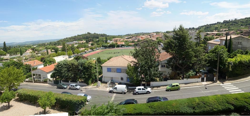Vente Appartement 3 pièces CLERMONT L'HERAULT 34800