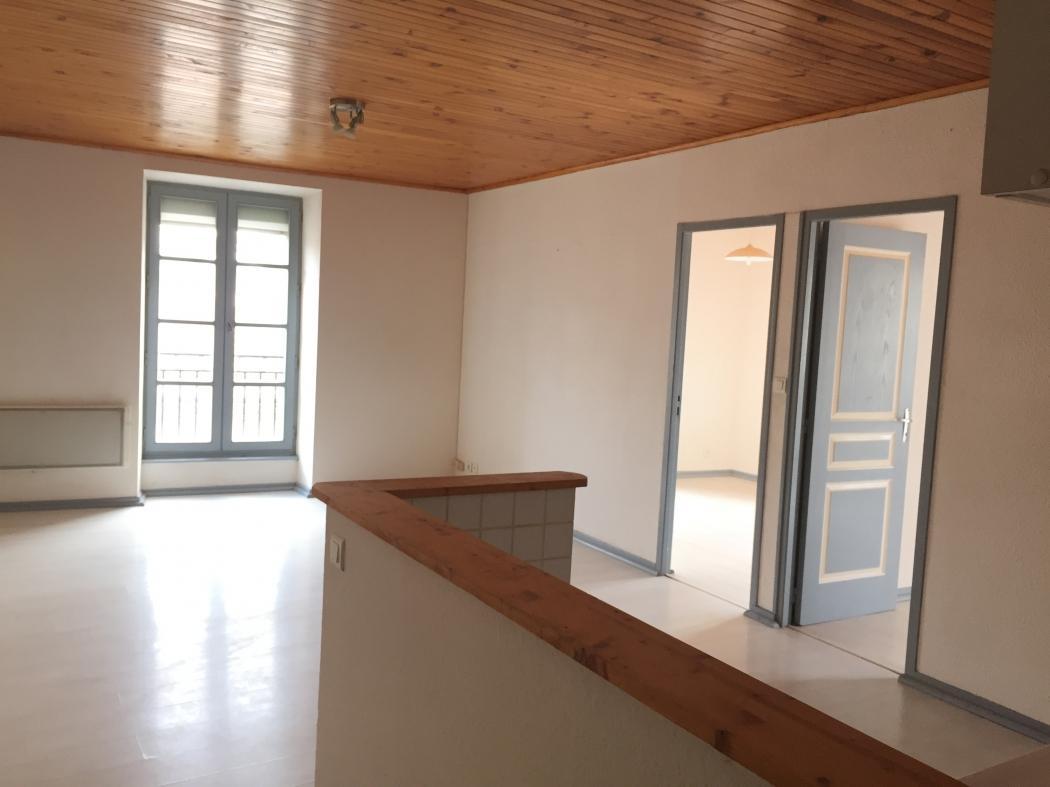 Vente Appartement 3 pièces VALS LES BAINS 07600